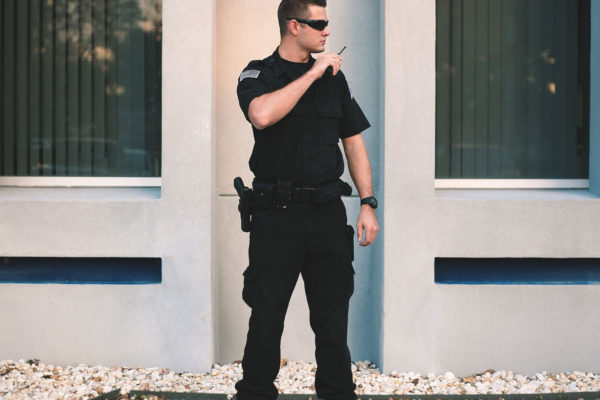 sicurezza privata